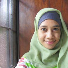 Foto mini  Andi Tenri Wahyuni