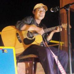 Foto mini  Arpan Rachman
